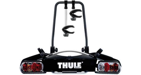 Thule 935 Cykelholder 2 Bike sort/sølv